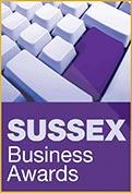 Sussex Business Award Logo