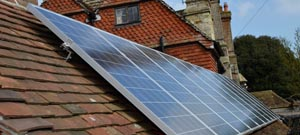 solar photovoltaic Haywards Heath