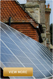 Renewable Energy Tunbridge Wells